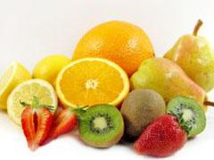 Типичные представители витаминов